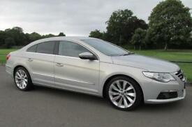 2009 (59) Volkswagen Passat CC 2.0TDI CR ( 140ps ) GT ***FINANCE AVAILABLE***