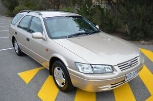 1998 Toyota Camry SXV20R CSX Beige 4 Speed Automatic Wagon Renown Park Charles Sturt Area Preview