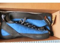 Climb X Crux Climbing Shoes