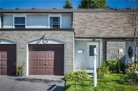 Vacant... 3+2 Bedroom Townhouse for rent,  Well Maintained
