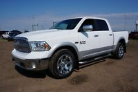 2013 Ram 1500 4WD CREWCAB LARAMIE Special - Was $37995 Now $260