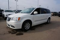 2011 Chrysler Town & Country TOURING NAVIGATION On Special - Was