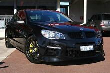 2014 Holden Special Vehicles GTS GEN-F MY15 Phantom Black 6 Speed Sports Automatic Sedan Northbridge Perth City Preview
