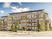 spacious one bedroom duplex apartment in the ever popular Royal Arsenal conversion