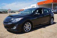 2012 Mazda Mazda3 LOW KM'S $180 b/w