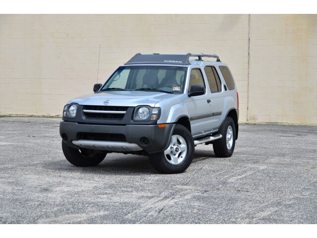 2003 nissan xterra 4x4 1 owner runs new must see. Black Bedroom Furniture Sets. Home Design Ideas