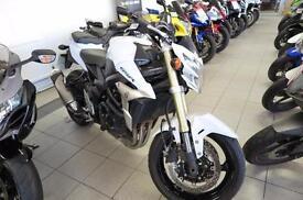 2011 SUZUKI GSR 750 L1 GSR750 749cc Nationwide Delivery Available