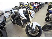 2011 SUZUKI GSR 750 L1 GSR750 749cc Nationwide Delivery Available