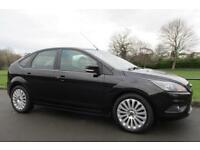 2009 (59) Ford Focus 1.6 ( 100ps ) Titanium ***FINANCE AVAILABLE***