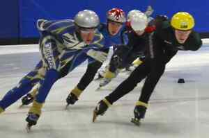 Learn to Skate & Learn to Speed Skate