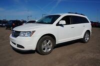 2012 Dodge Journey LOW KM 7 SEATER SUV Special - Was $16995 $101