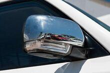 2015 Mitsubishi Pajero NX MY15 GLX White 5 Speed Sports Automatic Wagon Cannington Canning Area Preview