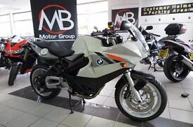 2011 BMW F 800 ST F800 ST ABS 798cc Nationwide Delivery Available