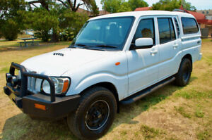 2012 Mahindra Pik-Up 12C MY12 (4WD) Manual Dual Cab Maitland Maitland Area Preview