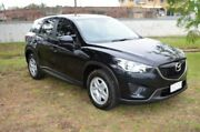 2014 Mazda CX-5 KE1031 MY14 Maxx SKYACTIV-Drive AWD Black 6 Speed Sports Automatic Wagon Rockhampton Rockhampton City Preview