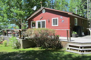 Cottage for sale on Horwood Lake,Hoodoo Bay - New price
