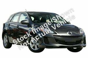 2013 Mazda 3 BL10F2 MY13 Neo 6 Speed Manual Hatchback Launceston Launceston Area Preview