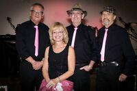 50's /60's Dance Band