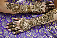 mehndi designs and temporary tattoos with henna