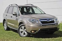 2015 Subaru Forester MY15 2.5I Luxury Limited Edition Burnished Bronze 6 Speed Continuous Variable W Wangara Wanneroo Area Preview