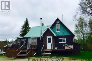 Beautiful Lake front cottage for sale! Must see!