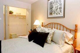 Bright & Spacious 2 Large Double Bedrooms Flat near Kilburn Tube Station