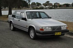 volvo 940 for sale gumtree australia free local classifieds. Black Bedroom Furniture Sets. Home Design Ideas