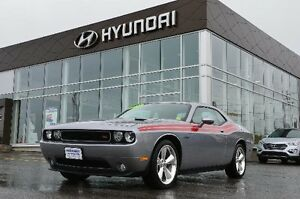 2014 Dodge CHALLENGER CLASSIC