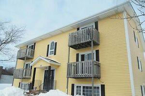2 Bdrm available at 251 St. Peters Road, Charlottetown