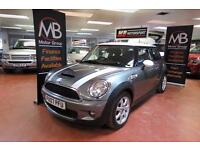 2007 MINI HATCHBACK 1.6 Cooper S AC 6 Speed