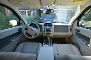 2010 Ford Escape XLT with Warranty
