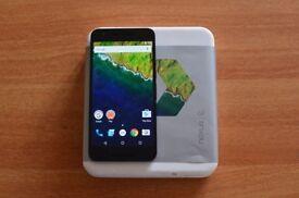Huawei Nexus 6P 4G Smartphone, 32GB, Black