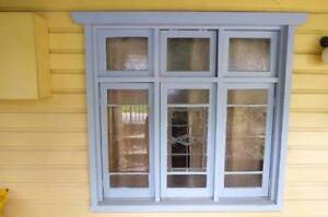 Stained glass window Annandale Leichhardt Area Preview