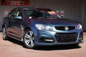 2013 Holden Commodore VF MY14 SS Karma 6 Speed Manual Sedan Northbridge Perth City Area Preview