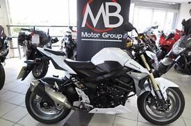 2014 SUZUKI GSR 750 AL4 GSr750 ABS 749cc Nationwide Delivery Available
