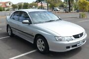 2002 Holden Commodore VY Acclaim Silver 4 Speed Automatic Sedan Renown Park Charles Sturt Area Preview
