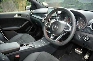 2015 Mercedes-Benz B180 White Sports Automatic Dual Clutch Hatchback Doncaster Manningham Area Preview