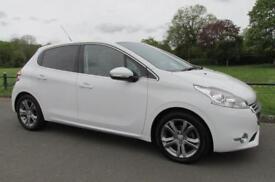 2015 (15) Peugeot 208 1.2 PureTech VTi ( 82bhp ) Allure ***FINANCE AVAILABLE***