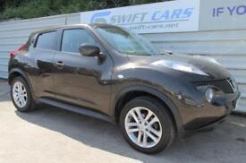 2012 (12) Nissan Juke 1.5dCi ( 110ps ) Acenta Premium ***FINANCE AVAILABLE***