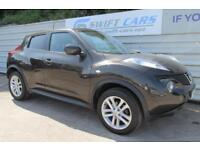 2012 (12) Nissan Juke 1.5dCi ( 110ps ) Acenta Premium ***FINANCE AVAILABLE***