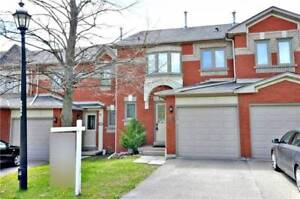 3 +1  cond town - SOUTH Newmarket.  No exterior maintenance.