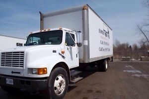 Expert Movers business For Sale!