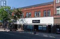 Remarkable multi-unit commercial building in the heart of Sault
