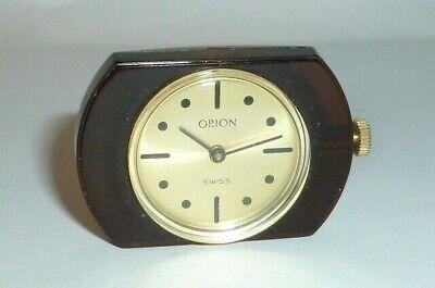 Old Orion Ladies Pocket Watches Pocket Watch Ladies Swiss