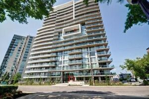 Luxury one bedroom condo with river and parliament view on 8th f