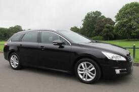 2012 (62) Peugeot 508 SW 1.6HDi ( 112bhp ) Active **FINANCE AVAILABLE**