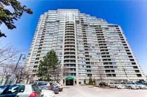 Large Gorgeous 2 bed - Great Amenities -  Kennedy / Sheppard