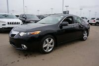 2013 Acura TSX LOADED LEATHER ROOF On Sale$$ Was $29995 $208 bw