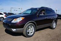 2010 Hyundai Veracruz AWD LIMITED DVD ROOF On Special Was $19995