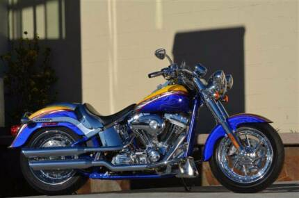 CVO Fat Boy Screamin' Eagle Canning Vale Canning Area Preview